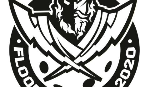 logo Floorball Camp 2020_2